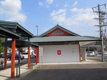 道の駅『なち』