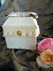 フルール・スタイルの宝石箱