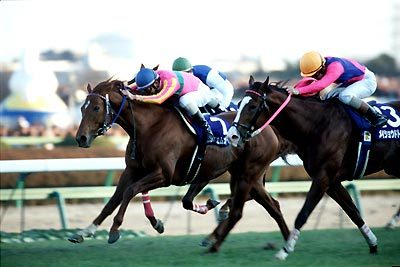 【競馬】そろそろテイエムオペラオーのベストレースを決めよう