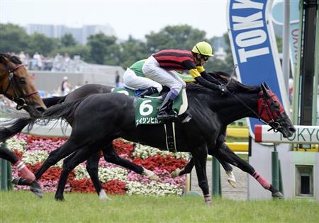【競馬】ディープ牡馬とステゴ牡馬の賞金上位の母父www