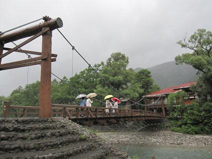 0709河童橋