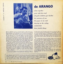 Bill de Arango