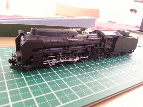 D51 1次形2