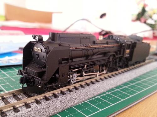 D51 1次形11