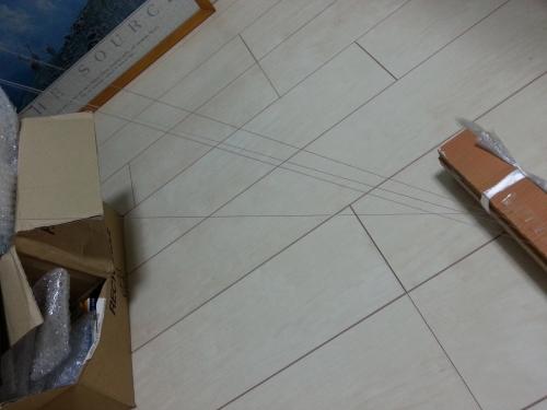 架線の材料6