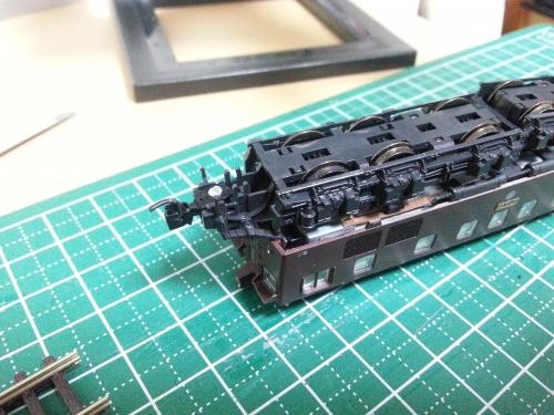 EF15 カプラー交換8