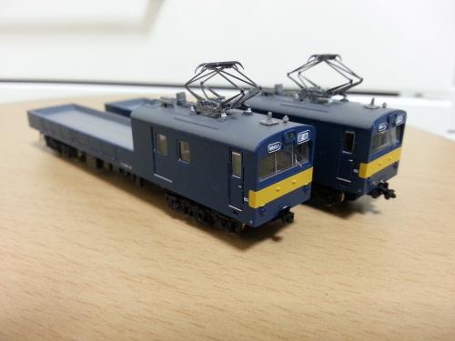 クモル145・クル144 15