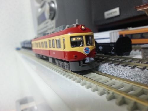 長電2000系9
