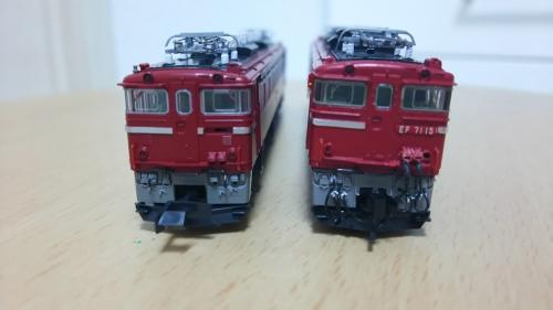 EF71比較1