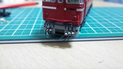 ED78カプラー交換3