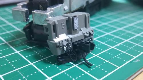 ED78カプラー交換8
