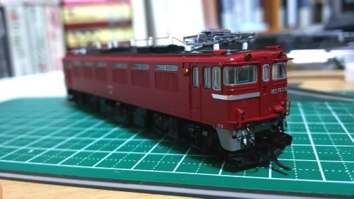 ED78カプラー交換9