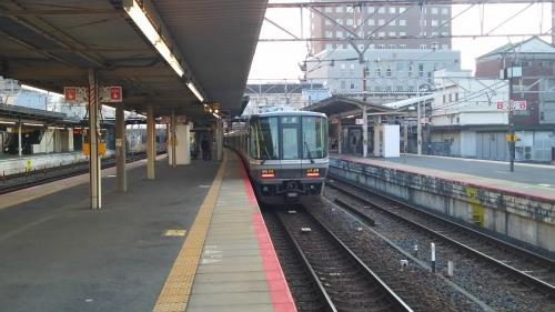 草津駅11
