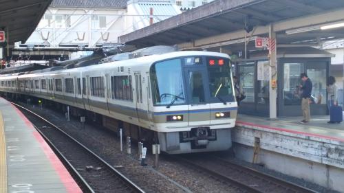 草津駅13