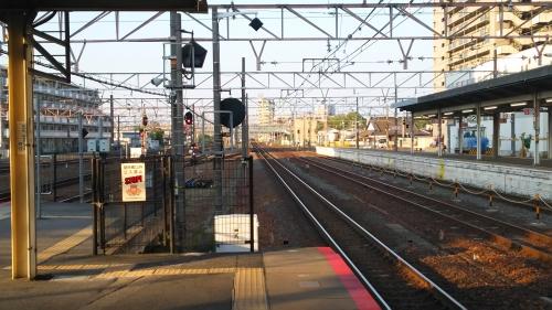 草津駅20