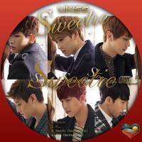 U-KISS Sweetie4曲★