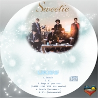 U-KISS Sweetie5曲★