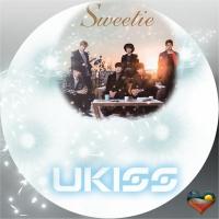 U-KISS Sweetie5曲★汎用