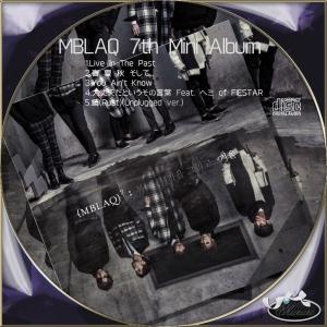 MBLAQ 7th Mini Album