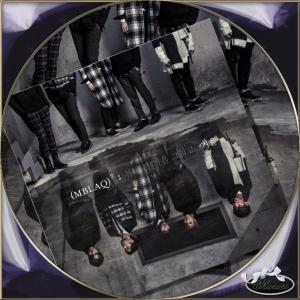 MBLAQ 7th Mini Album汎用