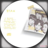 B1A4  白いキセキ (初回限定盤A)