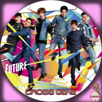 CROSS GENE Future(初回限定盤)