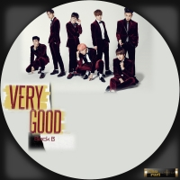 Block B Very Good (Japanese version)汎用☆