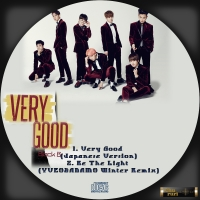 Block B Very Good (Japanese version)Type-B☆