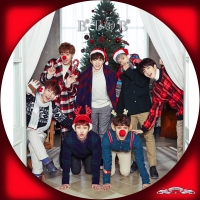BTOB The Winters Tale汎用