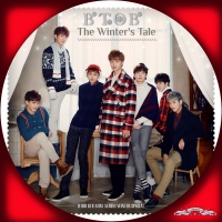 BTOB The Winters Tale汎用☆