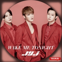 JYJ WAKE ME TONIGHT★汎用