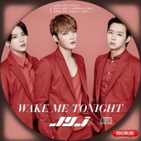 JYJ WAKE ME TONIGHT★