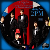 2PM  Guilty Love☆