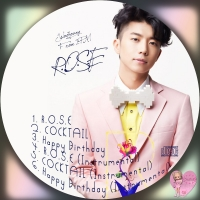 WOOYOUNG (From 2PM)ROSE