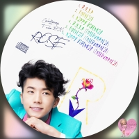 WOOYOUNG (From 2PM)ROSE(初回生産限定盤B)