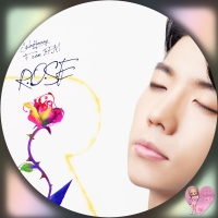 WOOYOUNG (From 2PM)ROSESingle, Maxi汎用