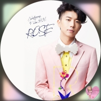WOOYOUNG (From 2PM)ROSE汎用