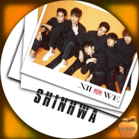 シンファ12集 - WE (Thanks Edition)汎用