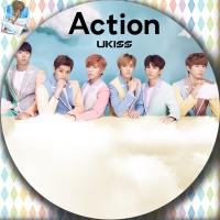 Action (CD+DVD) (初回生産限定盤)汎用