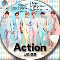 Action (CD+DVD) (初回生産限定盤)☆☆
