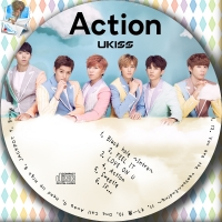 Action (CD+DVD) (初回生産限定盤)