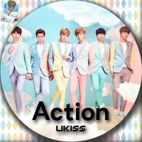 Action (CD+DVD) (初回生産限定盤)☆☆汎用
