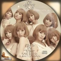 アフタースクールBEST (CD+DVD)15曲