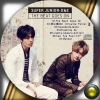 ドンヘ&ウニョク - The Beat Goes On