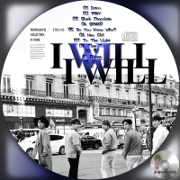 I Will (Special Version)(韓国盤)