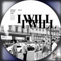 I Will (Special Version)(韓国盤) 汎用