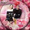 バラ色の恋人たち7BD