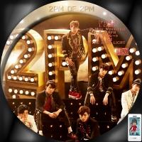 2PM OF 2PM(初回生産限定盤B)-2