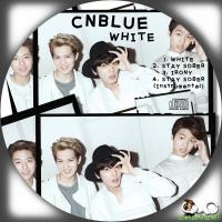 WHITE(初回限定盤A)