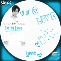 Repackage - Spring Love(韓国盤)☆汎用